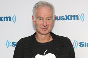 John McEnroe Regrets Comparing Serena to Men's Tennis Players