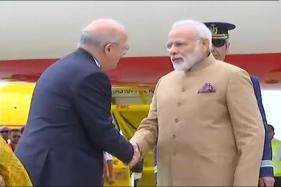 Portugal PM Antonio Costa Hosts Surprise Gujarati Lunch for PM Modi