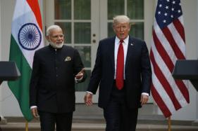 Congress Questions Modi's Silence on US Terminology for Kashmir