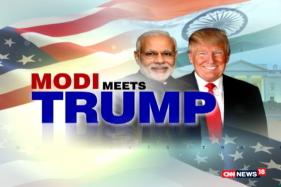 Modi Meets Trump: Will we See a Repeat of Obama Bonhomie?