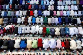 Clashes Reported Amid Eid-ul-Fitr Celebrations in Kashmir
