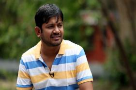 Watch: Off Centre With Kanhaiya Kumar