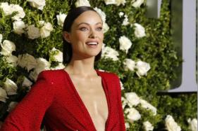 Olivia Wilde Has a 'Drill Sergeant' at Home