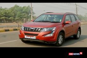 Overdrive: All You Need To Know About Jeep Compass vs Tata Hexa vs Hyundai Tuson vs Mahindra XUV500