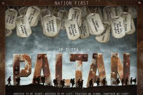 Sonakshi Sinha's Brother Luv Sinha is a Part of JP Dutta's Paltan