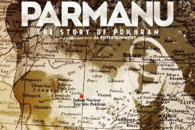 John Abraham Completes Shooting For Parmanu