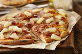 Greek-Canadian Creator of Controversial Pineapple Pizza Passes Away