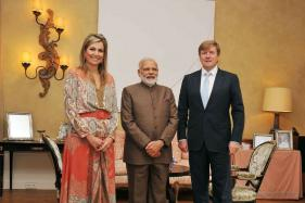 Dutch Citizens to Get 5-year Business, Tourist Visa: PM Modi