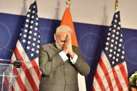 Terrorists Have Explained Terrorism to the World, So We Don't Have to: Modi