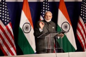 PM Should Talk of Vyapam, Mallya When He Says No-blot on Govt: Congress