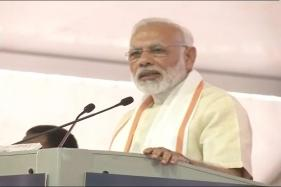 You May Die, But Congress Will Eat 'Malai', Says PM Modi at Bharuch Rally