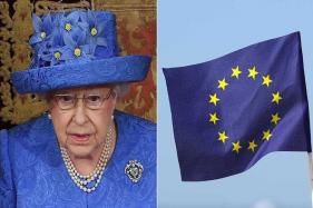 Did the Queen Use a Hat to Take a Shot at Brexit?