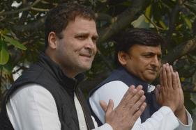 Rahul, Akhilesh to Attend Public Rally in Guntur Today