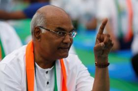 How Ram Nath Kovind Emerged From the Shadows to Become NDA's Prez Pick