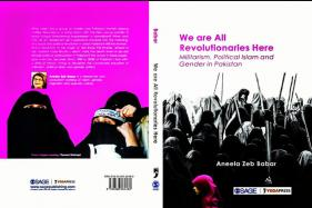 A New Book Examines Conditions Under the Hijab in Pakistan