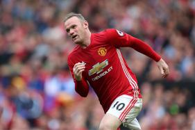 Wayne Rooney, Diego Costa in Focus as Chinese Transfer Window Opens