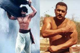 Rohit Shetty to Rope In Prabhas, Salman In a Film Together?