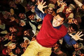 Salman Khan's Tubelight Track Radio Gets Arabic Spin