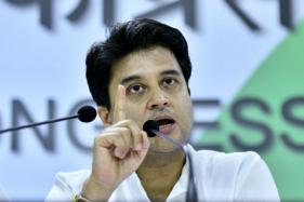 Jyotiraditya Scindia Wants Congress to Project CM Face in MP, State Congress Not on Board