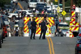 Gunman Wounds Several at US Congressional Baseball Practice