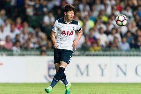 Tottenham's Son to Undergo Surgery on Broken Arm