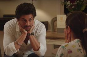 Jab Harry Met Sejal Mini Trail Introduces Us To SRK's 'Kharaab Character'