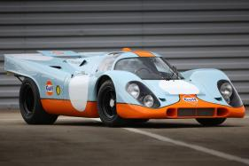 One of World's Most Famous Porsches is Up For Sale
