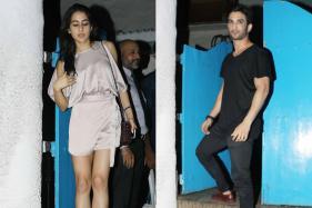 Is Sara Throwing Tantrums On Kedarnath Sets? Producer Clarifies