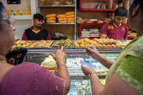 Two Lakh Sweetshop Owners Pull Down Shutters Opposing GST in Bengal