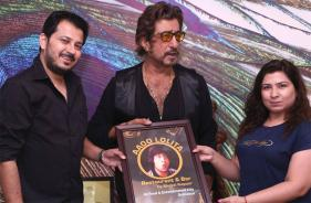 Shakti Kapoor's Upcoming Restaurant Gets The Most Filmy Name Ever