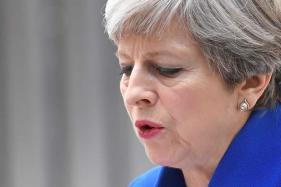 Talks to Support Theresa May's Conservatives Making Progress, Says DUP