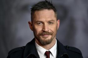 Tom Hardy To Star In Bosnian War Movie