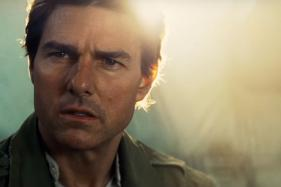 Tom Cruise Was Fun to Work with, Says Jake Johnson