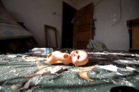 Bomb Resembling a Toy Kills Six Children in Pakistan