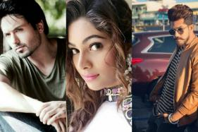 Father's Day 2017: TV Celebs Reveal Why Their Dads Are Superheroes