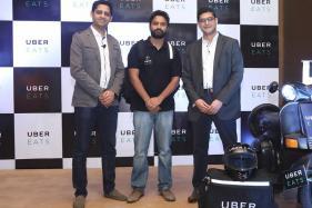 Uber Launches UberEATS in Delhi-NCR