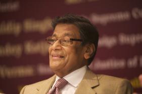 Supreme Court Crisis Not Resolved Yet: Attorney General KK Venugopal
