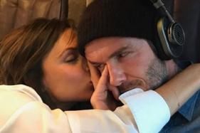 Victoria Beckham Wouldn't be Married if She Felt Miserable