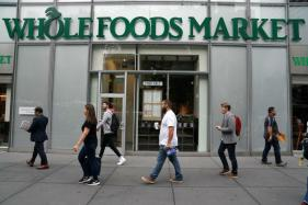 Whole Foods Shares Keep Rising in Bidding War Speculation
