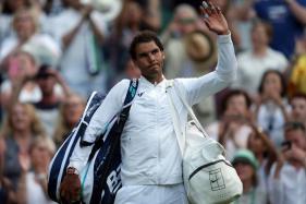 Wimbledon 2017: Nadal Vows Return Despite Shocking Upset