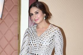 IIFA 2017: Huma Qureshi Talks About Her Upcoming Film Partition 1947