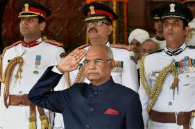 Anand Sharma, Arun Jaitley Spar After Kovind Speech Leaves Out Nehru