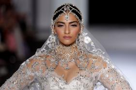 I Focus on Things That Matter, Says Sonam Kapoor