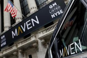 General Motors' Maven Expanding Its Partnerships in Ride and Delivery Services