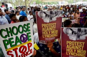 After Amit Shah's Charge, Congress Seeks Data on Lynchings Since 2010