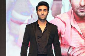 I Am Very Nervous: Aadar Jain On His Debut Film Qaidi Band