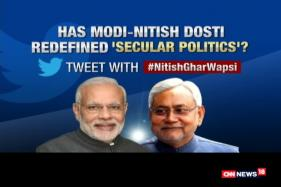 Has Modi-Nitish Dosti Redefined 'Secular Politics'?