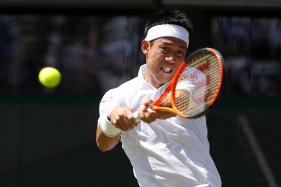 Kei Nishikori Vows to Come Back Stronger After Injury Layoff