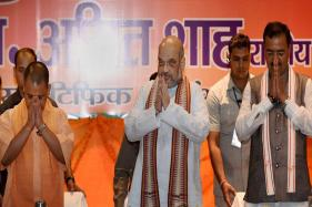 No Question of Quitting as BJP Chief After Rajya Sabha Polls: Amit Shah