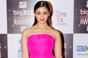 Never Said Anything About Not Wanting to Do Aashiqui 3: Alia Bhatt